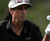 Alice Cooper shares a chipping technique dubbed the Arizona Hot Toe