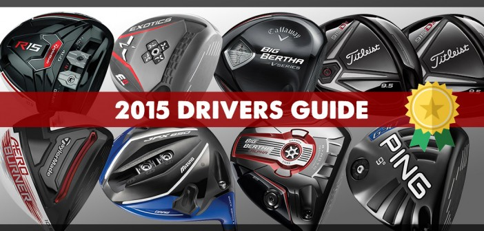 2015 Drivers Guide
