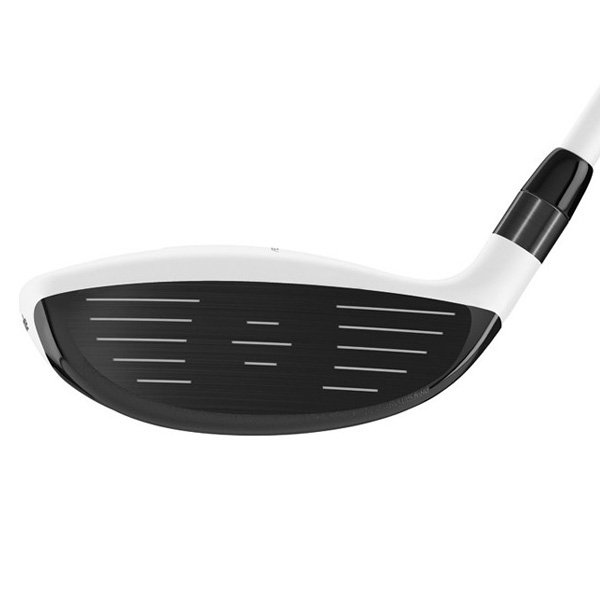 TaylorMade AeroBurner Fairway Wood Face