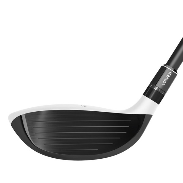 TaylorMade R15 Fairway Wood Face
