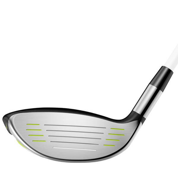Nike Vapor Speed Fairway Wood Face