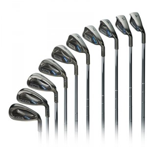 PING G30 Irons for Beginners