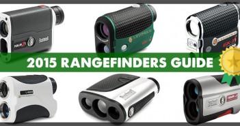 2015 Laser Rangefinders Guide