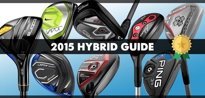 2015 Hybrid Guide