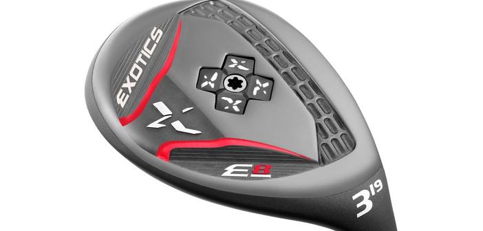 review exotics e8 hybrid golf discount blog. Black Bedroom Furniture Sets. Home Design Ideas