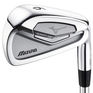 Mizuno MP-15 Forged Irons