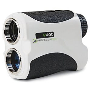 Perfect Pitch Precision Pro V400 Laser Rangefinder