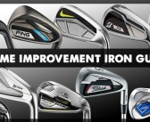 2015 Game Improvement Irons Guide