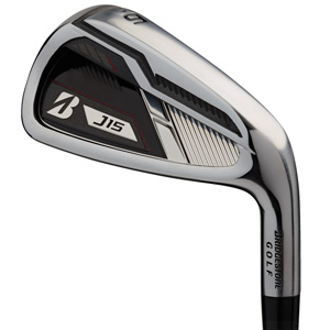 Bridgestone J15 Cast Irons