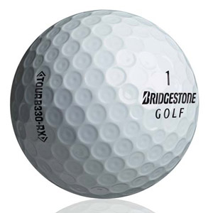 Bridgestone B330-RX Golf Ball