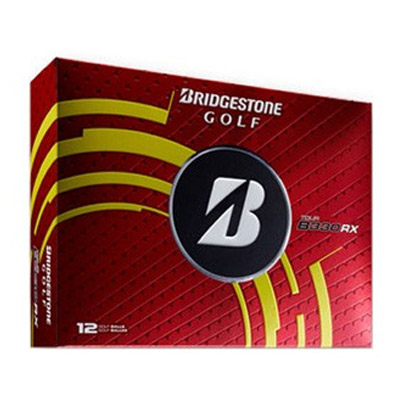 Bridgestone Tour B330-RX Golf Ball Box