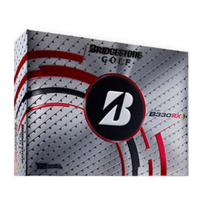 Bridgestone B330-RXS Golf Ball Box