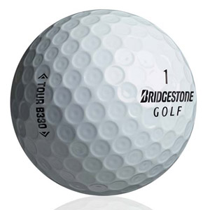 Bridgestone B330 Golf Ball