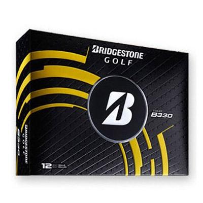 Bridgestone Tour B330 Golf Ball Box
