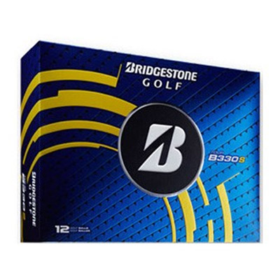 Bridgestone B330-S Golf Ball Box