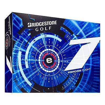Bridgestone e7 Golf Ball Box