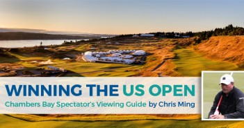 The 115th US Open Spectator Guide