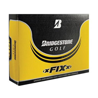 Bridgestone xFIXx Golf Ball Box