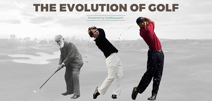 The Evolution of Golf