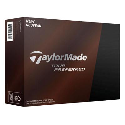 TaylorMade Tour Preferred Golf Ball Box