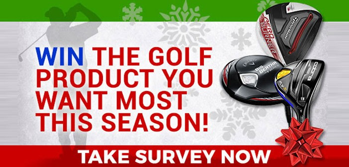 GolfDiscount.com Holiday Survey