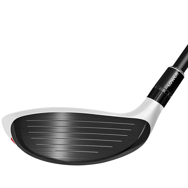 TaylorMade M1 Fairway Wood Face