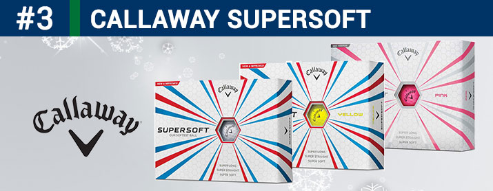 callaway-supersoft