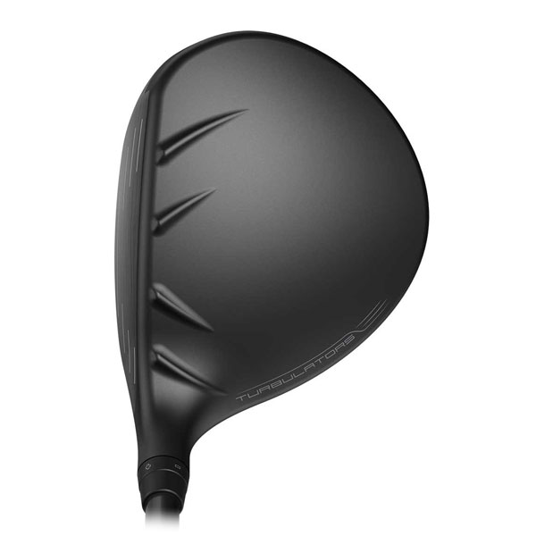 Ping G Series Fairway Wood Address