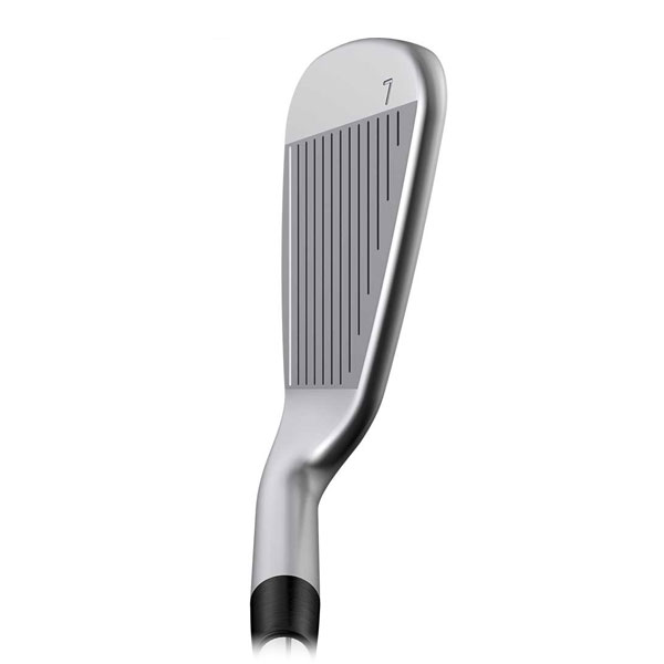 Ping G Series Irons Address
