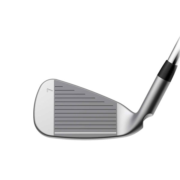 Ping G Series Irons Face