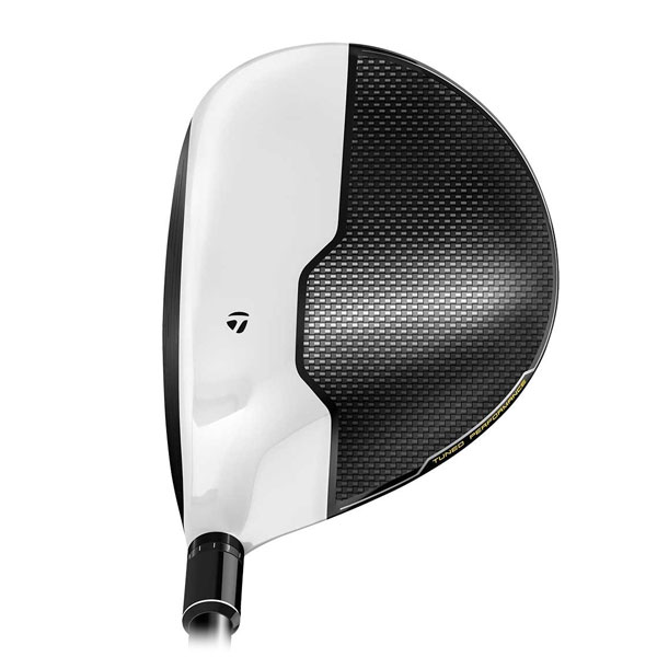 TaylorMade M2 Driver Address