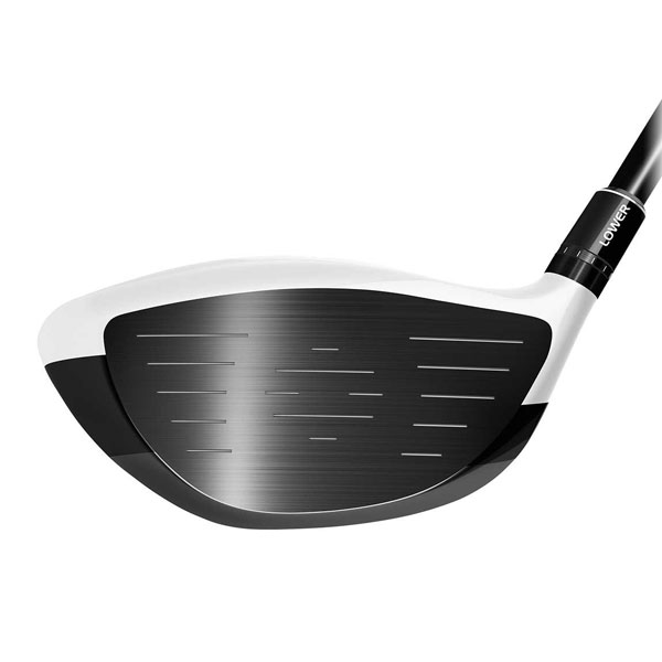 TaylorMade M2 Driver Face