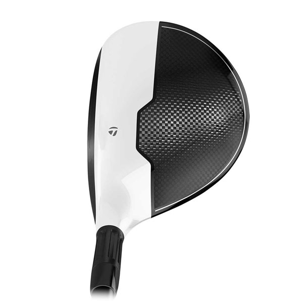 TaylorMade M2 Fairway Wood Address