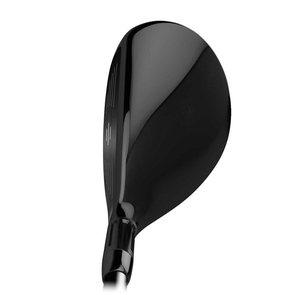 TaylorMade M2 Rescue Address