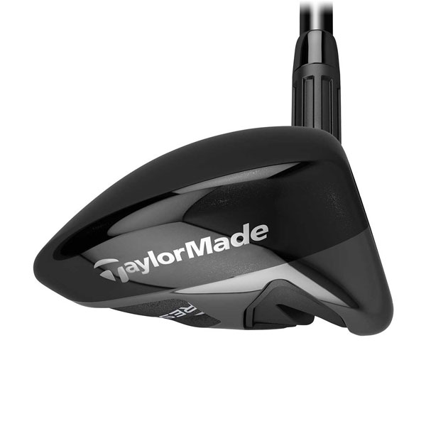 TaylorMade M2 Rescue Toe