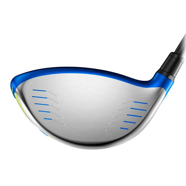 Vapor Fly Driver Face