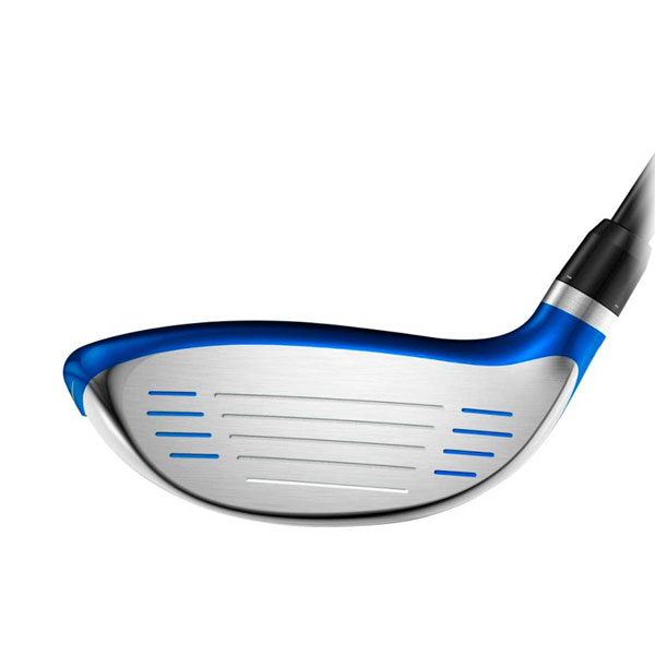 Vapor Fly Fairway Wood Face