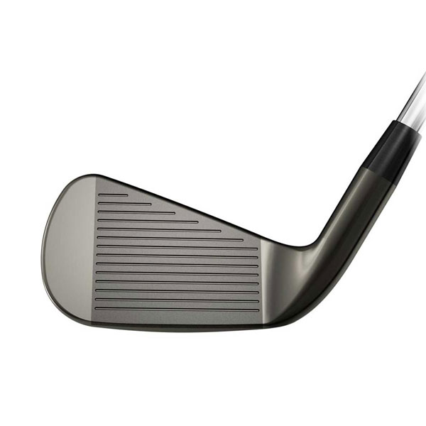 Vapor Fly Irons Face