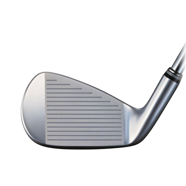 XXIO Forged Irons Face