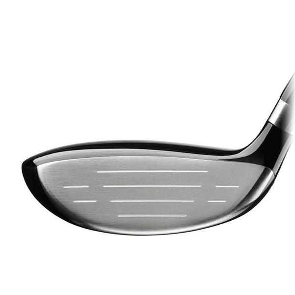 Z 355 Fairway Wood Face