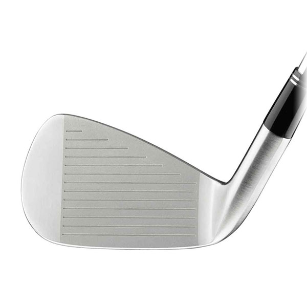 Z 355 Irons Face
