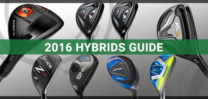 2016 Hybrids Guide
