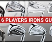 2016 Players Irons Guide