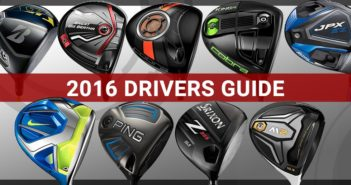 2016 Drivers Guide
