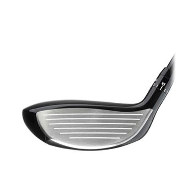 Z F45 Fairway Wood Face