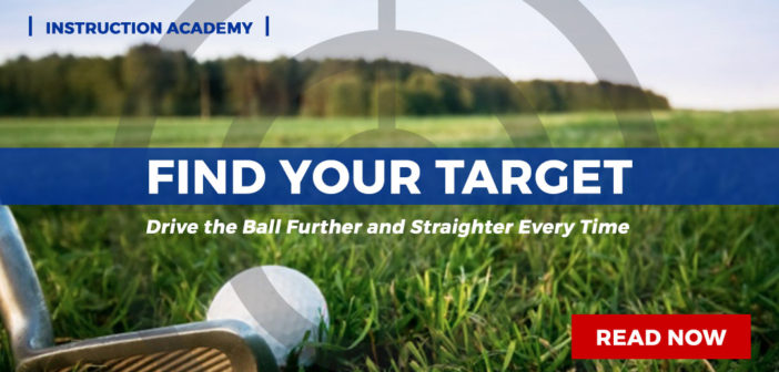 Find Your Target