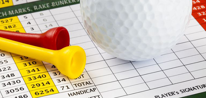 Handicap Index And Course Handicap Explained Golf Discount Blog
