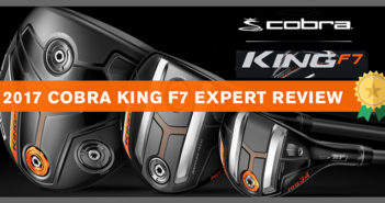 cobra-king-f7-review