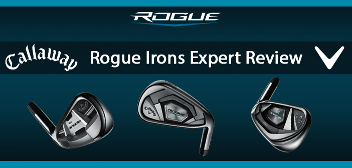Expert Review Callaway Rogue Irons Golf Discount Blog