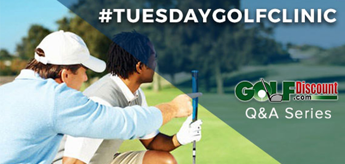 #TuesdayGolfClinic: Avoiding Trouble and Taking a Big Number